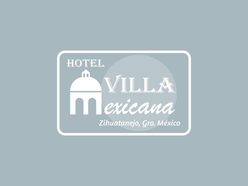 Ixtapa Zihuatanejo Villa Mexicana