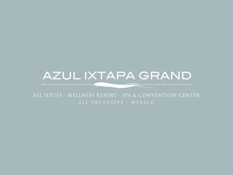 Azul Ixtapa Grand Ixtapa Zihuatanejo