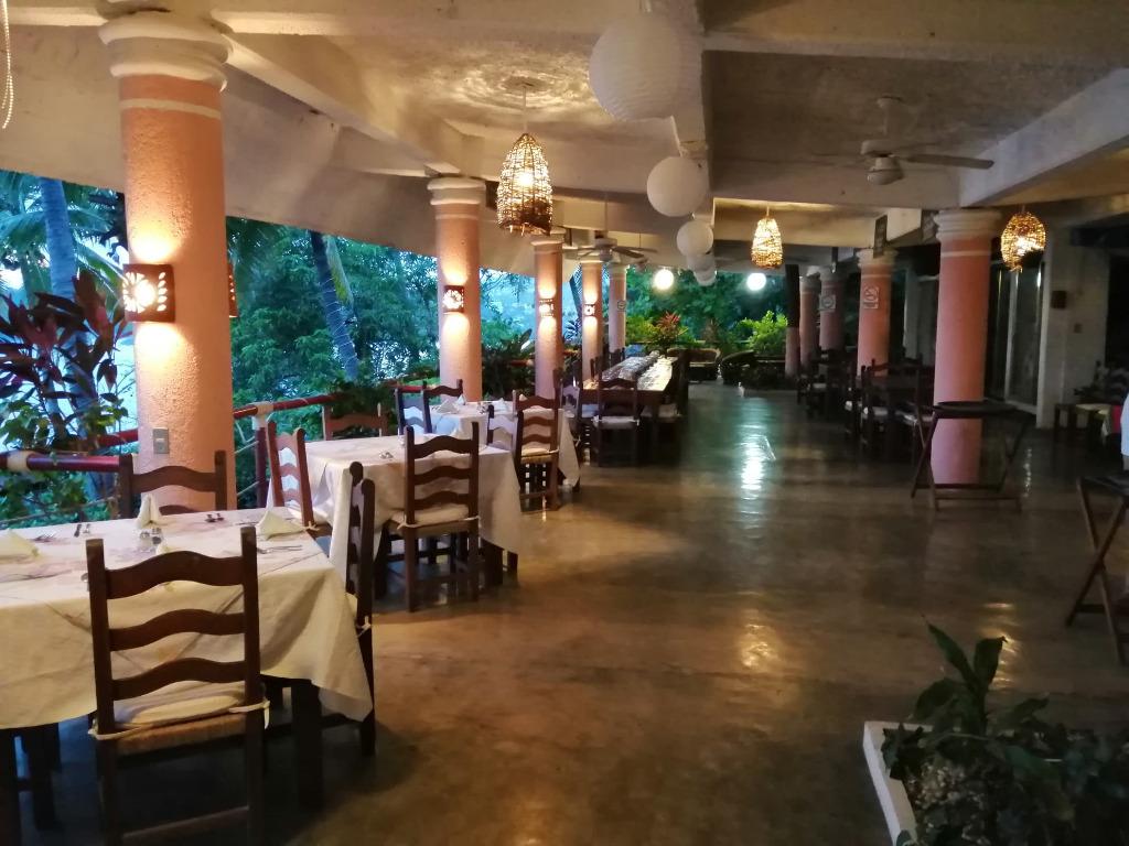 Lindavista Restaurant