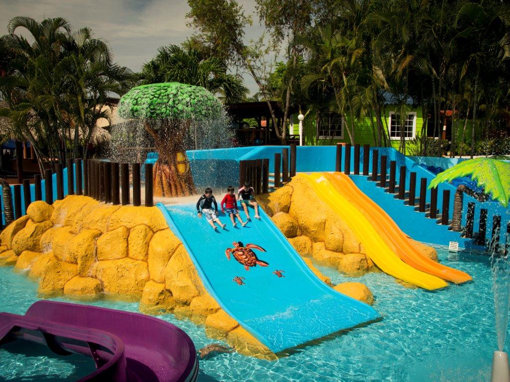 Hospedaje Ixtapa Zihuatanejo Azul Ixtapa