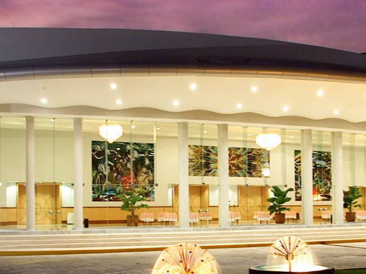 Azul Ixtapa Convention Center