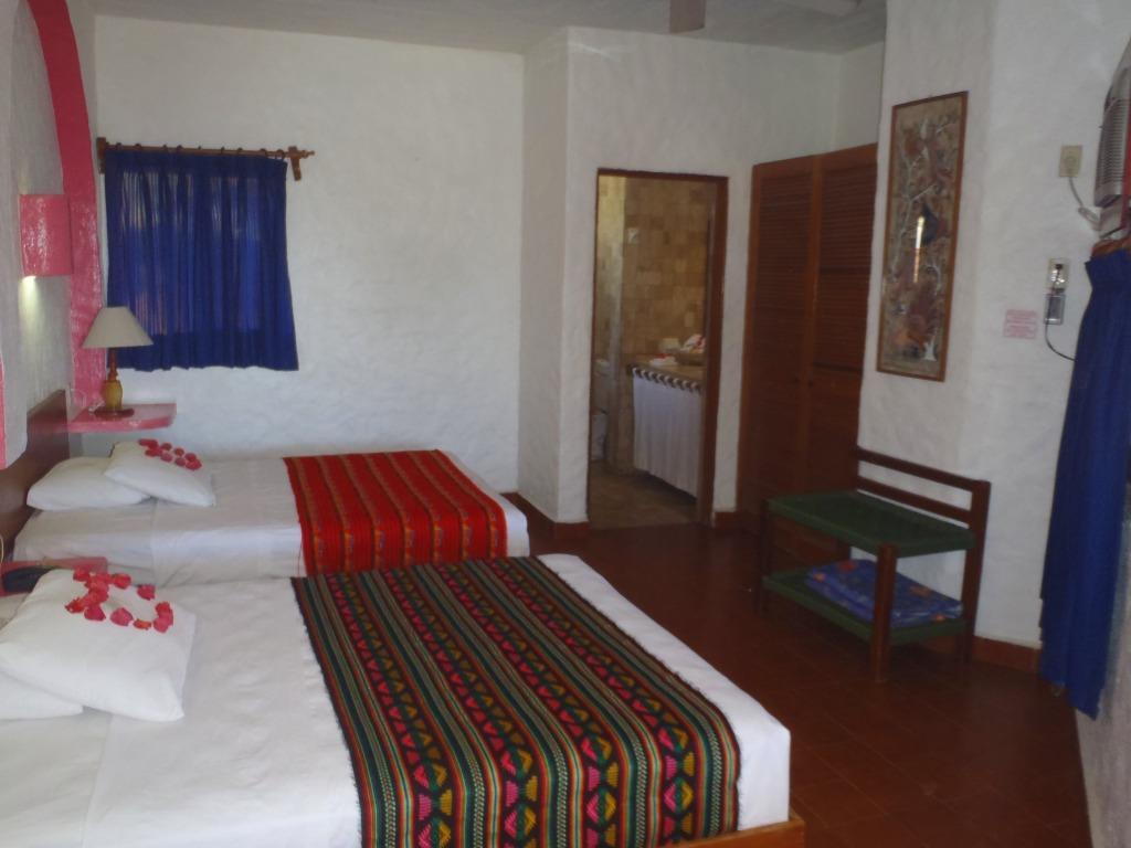 Hospedaje Ixtapa Zihuatanejo Villas Miramar