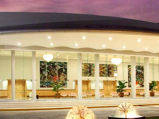 Centro de Convenciones Azul ixtapa