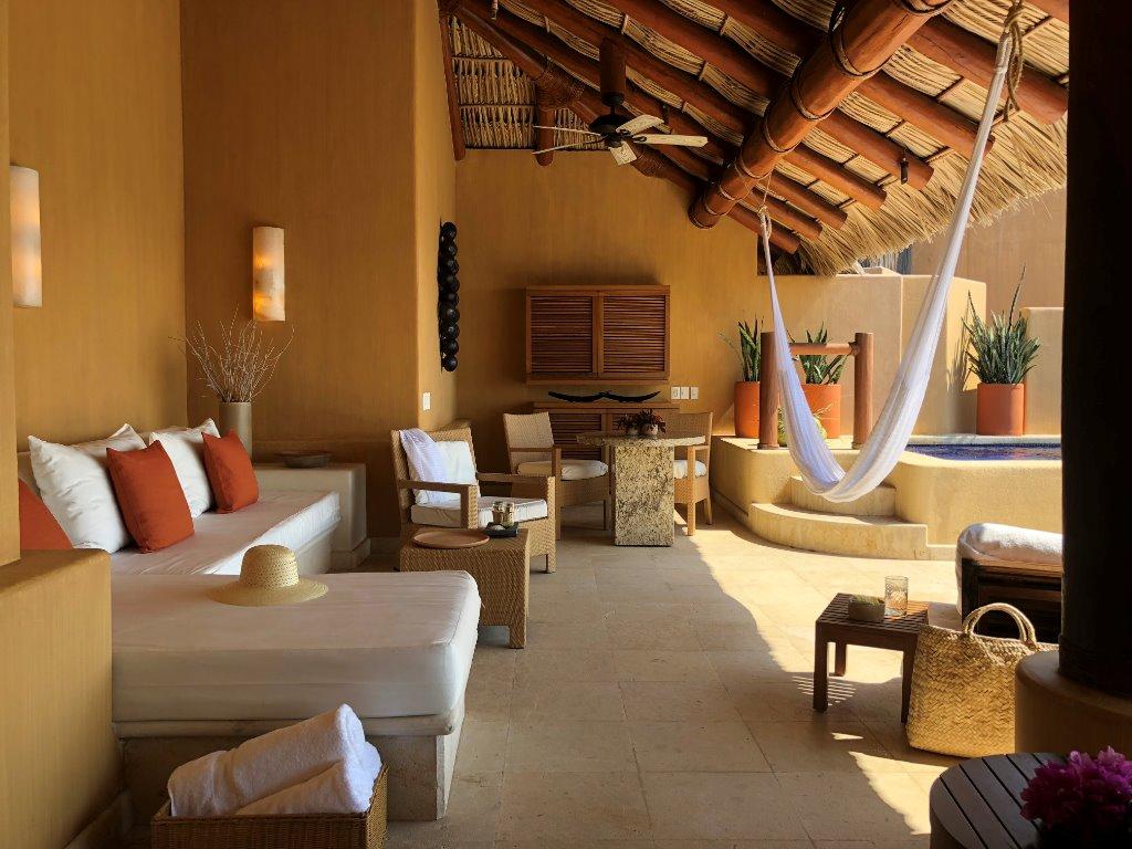 Hospedaje Ixtapa Zihuatanejo Cala de Mar Resort & Spa