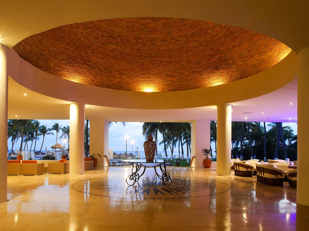 Hospedaje Ixtapa Zihuatanejo Hotel Emporio